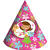 DISCONTINUED PINK LUAU FUN PARTY HATS PARTY SUPPLIES