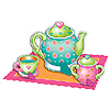 DISCONTINUED TEA FOR YOU! CENTERPIECE PARTY SUPPLIES