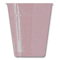 Click for larger picture of 12OZ LAVENDER PLASTIC CUP (20 CT.) PARTY SUPPLIES