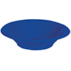 12 OZ. COBALT PLASTIC BOWL (20 CT.) PARTY SUPPLIES