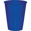 16 OZ. COBALT PLASTIC CUP (20 CT.) PARTY SUPPLIES