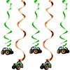 TRACTOR TIME DIZZY DANGLER PARTY SUPPLIES