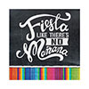 SERAPE FIESTA LUNCH NAPKIN (192/CS) PARTY SUPPLIES