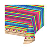 SERAPE TABLECOVER (6/CS) PARTY SUPPLIES