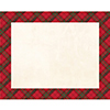 PLACEMATS HOLIDAY PLAID (144/CS) PARTY SUPPLIES