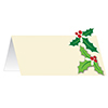 BULK HOLIDAY PLACECARDS