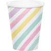 UNICORN SPARKLE HOT-COLD CUPS PARTY SUPPLIES