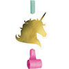 UNICORN SPARKLE BLOWOUTS PARTY SUPPLIES