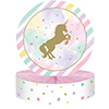 UNICORN SPARKLE CENTERPIECE PARTY SUPPLIES