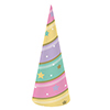 UNICORN SPARKLE HAT UNICORN HORN PARTY SUPPLIES