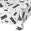 2019 TABLECOVER (12/CS) PARTY SUPPLIES