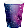 GALAXY PARTY HOT-COLD CUP PARTY SUPPLIES