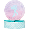 MERMAID SHINE CENTERPIECE PARTY SUPPLIES