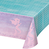 MERMAID SHINE TABLECOVER PARTY SUPPLIES