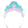 MERMAID SHINE TIARA PARTY SUPPLIES