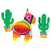 FIESTA FUN CENTERPIECE (6/CS) PARTY SUPPLIES