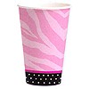 DISCONTINUED SUPER STYLISH! HOT/COLD CUP PARTY SUPPLIES