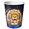 BIG TOP BIRTHDAY HOT/COLD CUP PARTY SUPPLIES