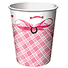HEART MY HORSE CUPS PARTY SUPPLIES