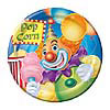 BIG TOP BIRTHDAY DESSERT PLATE PARTY SUPPLIES