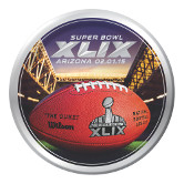 SUPER BOWL XLIX DESSERT PLATE PARTY SUPPLIES