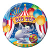 A BIG TOP DELUXE BIRTHDAY BOX PARTY SUPPLIES