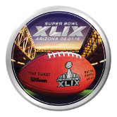 SUPER BOWL XLIX DINNER PLATE PARTY SUPPLIES
