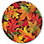 BULK ALL AUTUMN THANKSGIVING TABLEWARE