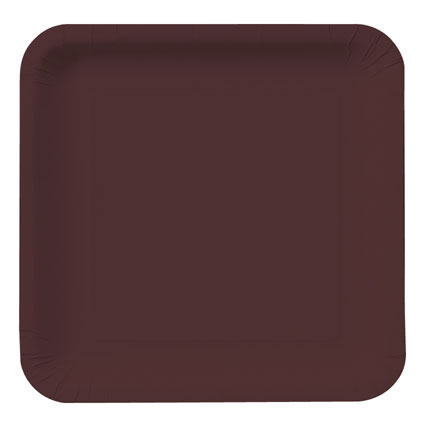 Click for larger picture of CHOCOLATE BROWN 9