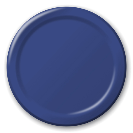 Click for larger picture of DISCONTINUED ROYAL BLUE 7