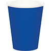 COBALT HOT-COLD CUP 9 OZ PARTY SUPPLIES