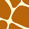 ANIMAL PRINT - GIRAFFE BEVERAGE NAPKIN PARTY SUPPLIES