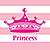 PINK PRINCESS ROYALTY LUNCH NAPKINS PARTY SUPPLIES