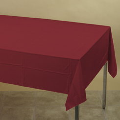 Click for larger picture of BURGUNDY 54X108