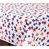 STARS TABLE ROLL COVER (2/CS) PARTY SUPPLIES