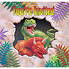 DINO BLAST INVITATION PARTY SUPPLIES