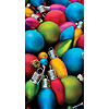 DISCONTINUED FESTIVE ORNAMENTS GUEST TWL PARTY SUPPLIES