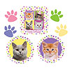 DISCONTINUED PURR-TY TIME! DECORATIONS PARTY SUPPLIES