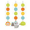 DISCONTINUED HAPPI WDLND BOY HANG CUTOUT PARTY SUPPLIES