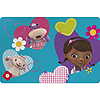 DOC MCSTUFFINS SOUVENIR PLACEMAT PARTY SUPPLIES