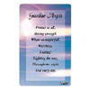 GUARDIAN ANGELS POCKET CARD PARTY SUPPLIES