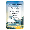 THE SERENITY PRAYER POCKET CARD PARTY SUPPLIES