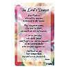 THE LORD'S PRAYER POCKET CARD PARTY SUPPLIES