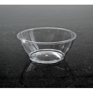 Click for larger picture of CLEAR 6 OZ. DESSERT CUP (500/CS) PARTY SUPPLIES