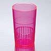 NEON LIGHTS 1 OZ SHOOTER RED (500/CS) PARTY SUPPLIES