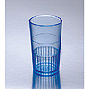 NEON LIGHTS 1.5 OZ SHOOTER BLUE (500/CS) PARTY SUPPLIES