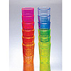 NEON LIGHTS 1.5OZ SHOOTER MULTI (300/CS) PARTY SUPPLIES