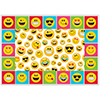 EMOJI PLACEMAT PARTY SUPPLIES