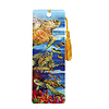 3-D LENTICULAR BOOKMARK SEA TURTLES PARTY SUPPLIES