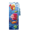 3-D LENTICULAR BOOKMARK SEA LIFE PARTY SUPPLIES